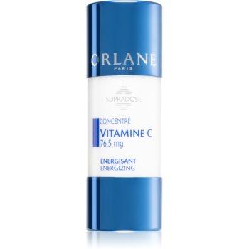 Orlane Supradose Concentrat energizant si de protectie cu vitamina C