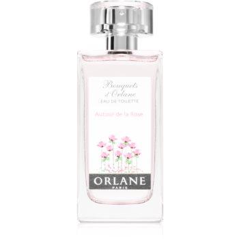 Orlane Bouquets d'Orlane Autour de la Rose Eau de Toilette pentru femei
