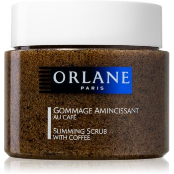 Orlane Body Care Program schlankmachendes Peeling mit Kaffee 500 ml