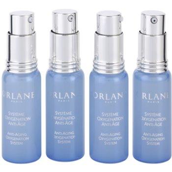 Orlane Anti - Aging Oxygenation System окисляваща грижа срещу стареене на кожата