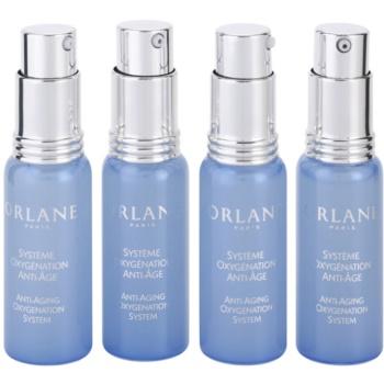 Orlane Anti - Aging Oxygenation System oxigenant pentru anti-imbatranirea pielii