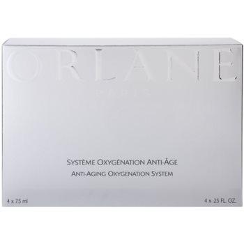 Orlane Anti - Aging Oxygenation System окисляваща грижа срещу стареене на кожата 4
