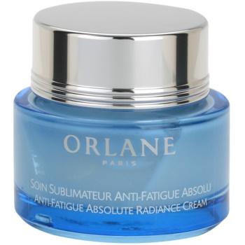 Fotografie Orlane Absolute Skin Recovery Program rozjasňující krém pro unavenou pleť 50 ml