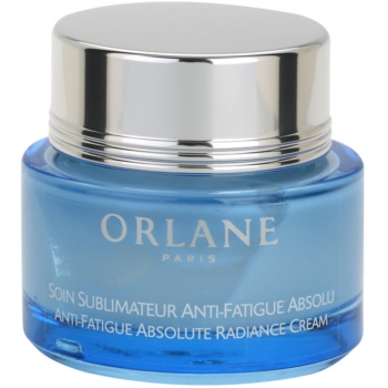 Orlane Absolute Skin Recovery Program crema iluminatoare pentru ten obosit
