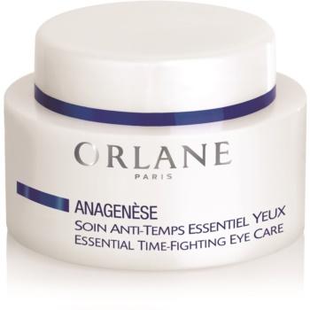 Orlane Anagenèse crema de ochi impotriva primelor semne de imbatranire ale pielii  15 ml