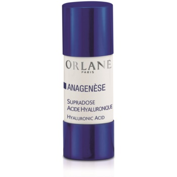 Orlane Anagenèse acid hialuronic concentrat