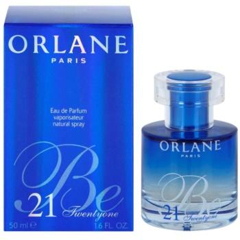 Orlane Be 21 parfémovaná voda pro ženy