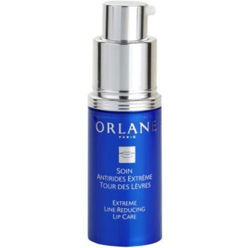 Orlane Extreme Line Reducing Program crema anti-rid in jurul buzelor 1