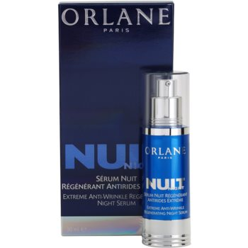 Orlane Extreme Line Reducing Program ser de noapte reparator antirid 2