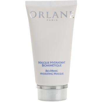 Orlane Hydration Program masca hidratanta biomimetica