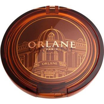 Orlane Make Up тональна пудра SPF 50 3