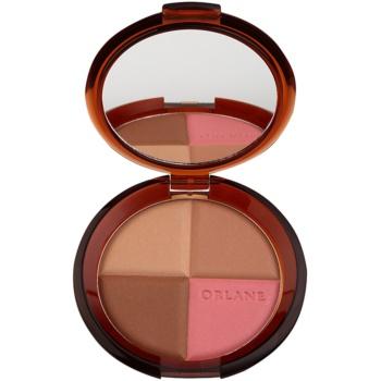 Fotografie Orlane Make Up rozjasňující bronzer pro přirozený vzhled 12 g