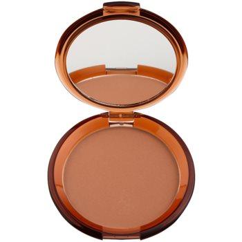 Fotografie Orlane Make Up kompaktní bronzující pudr pro rozjasnění pleti odstín 02 9 g