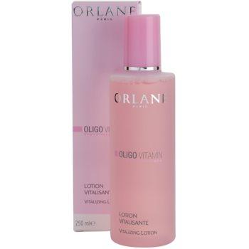 Orlane Oligo Vitamin Program tonic revitalizant pentru piele sensibila 2