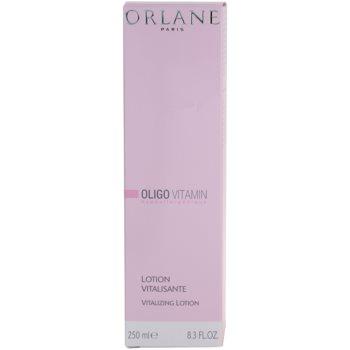 Orlane Oligo Vitamin Program tonic revitalizant pentru piele sensibila 3