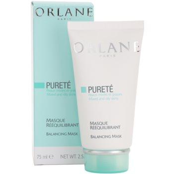 Orlane Purete Program vyrovnávacia maska pre normálnu až mastnú pleť 2