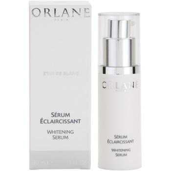 Orlane Whitening Program sérum branqueador para manchas de pigmentação 1