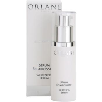 Orlane Whitening Program sérum branqueador para manchas de pigmentação 2