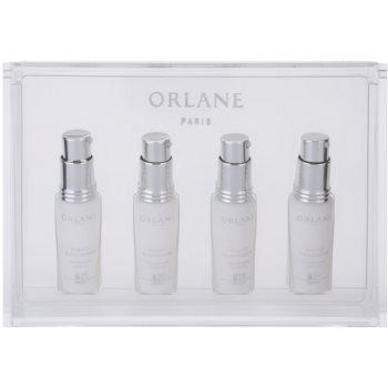 Orlane Whitening Program bleichende Pflege gegen Pigmentflecken 3