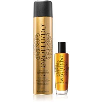 Orofluido Beauty ambalaj economic II. (pentru toate tipurile de păr) pentru femei