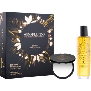 Orofluido Beauty set cosmetice I.