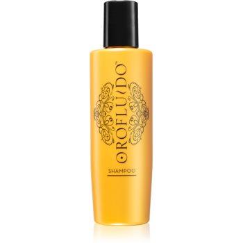 Fotografie Orofluido Beauty šampon pro všechny typy vlasů 200 ml