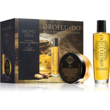 Orofluido Beauty set cadou (pentru toate tipurile de pãr) pentru femei imagine