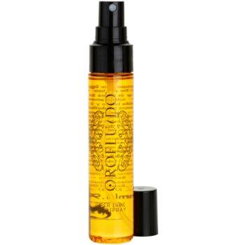 Orofluido Beauty спрей - блиск для всіх типів волосся 1
