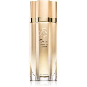Oscar de la Renta Velvet Noir Eau de Parfum pentru femei
