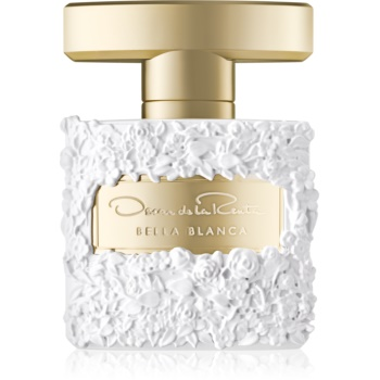 Oscar de la Renta Bella Blanca Eau de Parfum pentru femei imagine produs