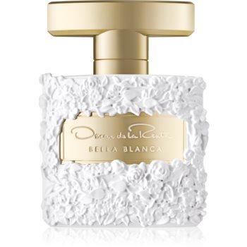 Oscar de la Renta Bella Blanca Eau de Parfum pentru femei
