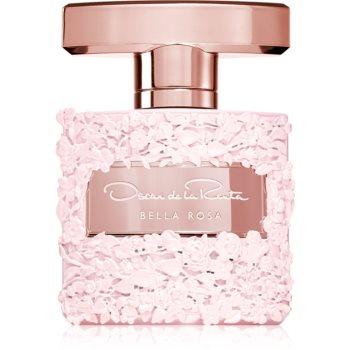 Oscar de la Renta Bella Rosa Eau de Parfum pentru femei