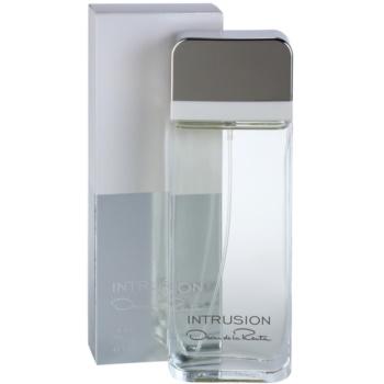 Oscar de la Renta Intrusion Eau de Parfum für Damen 1