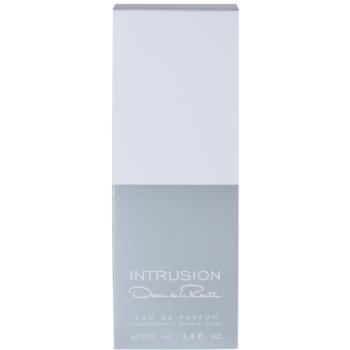 Oscar de la Renta Intrusion Eau de Parfum für Damen 4