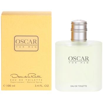 Oscar de la Renta Oscar for Men eau de toilette pentru barbati
