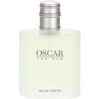 Oscar de la Renta Oscar for Men Eau de Toilette pentru bãrba?i imagine produs
