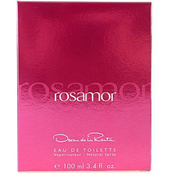 Oscar de la Renta Rosamor toaletna voda za ženske 4