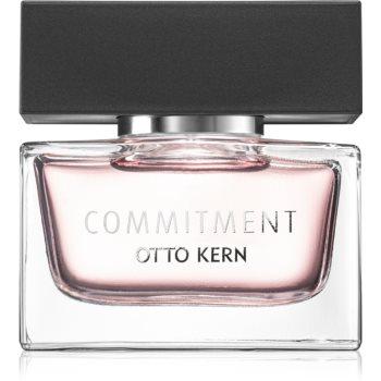 Otto Kern Commitment Woman Eau de Parfum pentru femei
