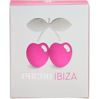 Pacha Pacha Ibiza Eau de Toilette for Women 3