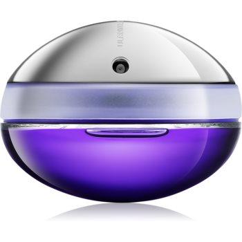 Paco Rabanne Ultraviolet parfémovaná voda pro ženy 50 ml