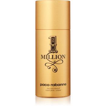 Paco Rabanne 1 Million deospray pentru barbati 150 ml