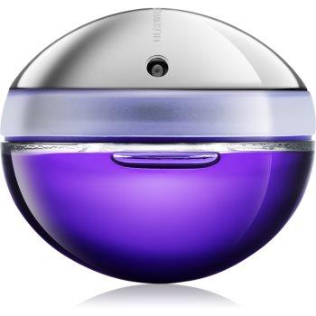 Paco Rabanne Ultraviolet parfemovaná voda pro ženy 80 ml