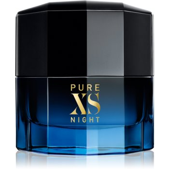 Paco Rabanne Pure XS Night eau de parfum pentru barbati 50 ml