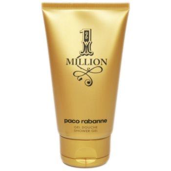 Fotografie Paco Rabanne 1 Million sprchový gel pro muže 150 ml