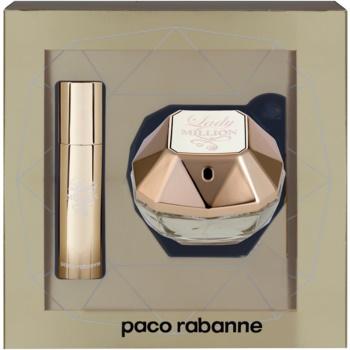 Paco Rabanne Lady Million Geschenksets 2