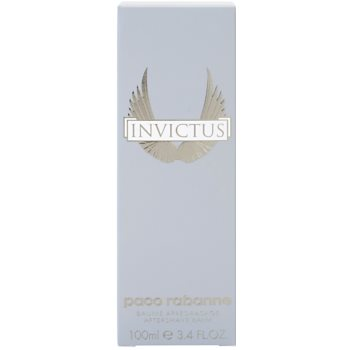 Paco Rabanne Invictus After Shave Balm for Men 2
