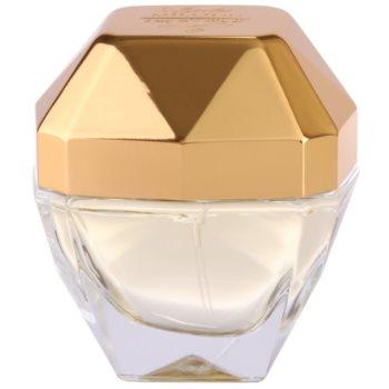 Paco Rabanne Lady Million Eau My Gold Eau de Toilette pentru femei 30 ml