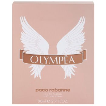 Paco Rabanne Olympea Eau de Parfum für Damen 4