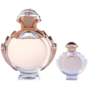Paco Rabanne Olympea Gift Set 1