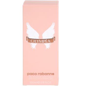Paco Rabanne Olympea gel de dus pentru femei 2